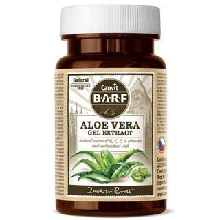 CANVIT  BARF ALOE VERA gel extract - 40g