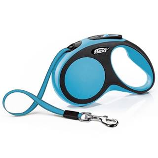 Flexi COMFORT pásik 5m / 15kg - Modrý