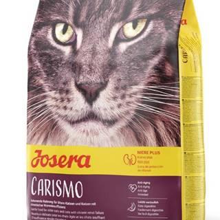 JOSERA cat  CARISMO / SENIOR - 2kg