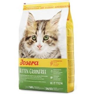 JOSERA cat  KITTEN grainfree - 2kg