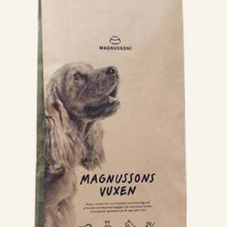 MAGNUSSON Meat/Biscuit Adult - 14kg