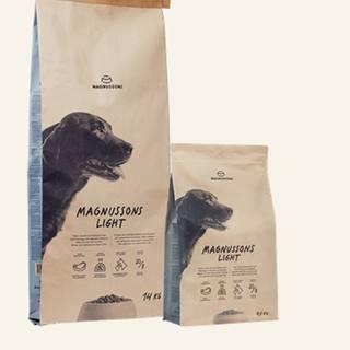 MAGNUSSON Meat/Biscuit Light - 14kg