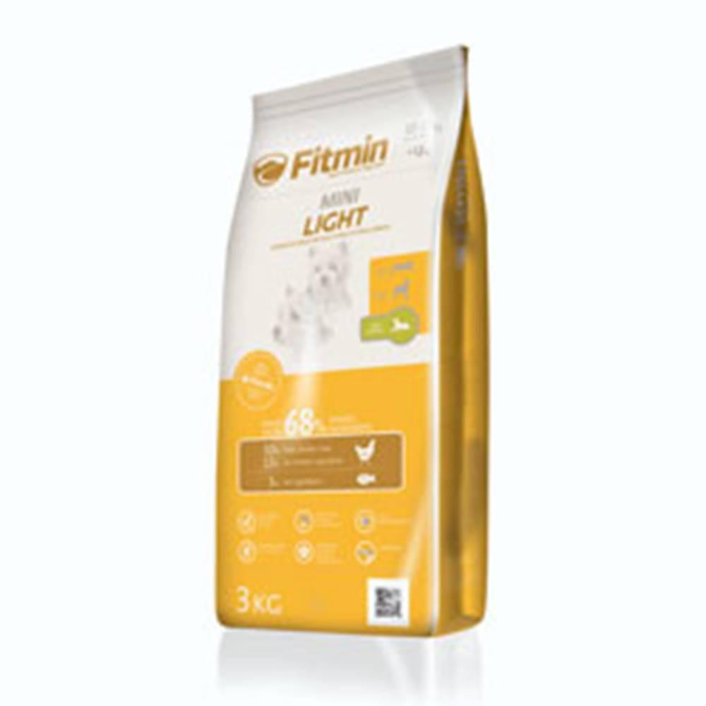 (bez zařazení) Fitmin MINI LIGHT - 3kg