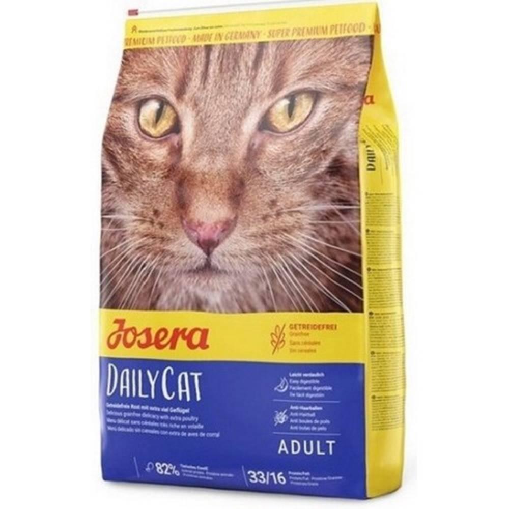 Josera JOSERA cat  DAILY - 2kg