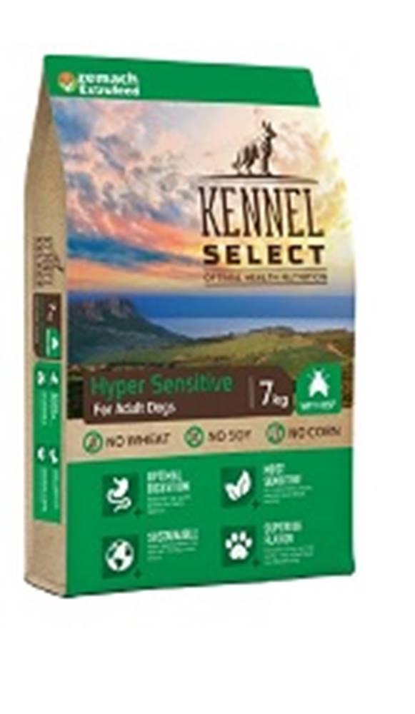 Kennel KENNEL select HYPER sensitive - 7kg