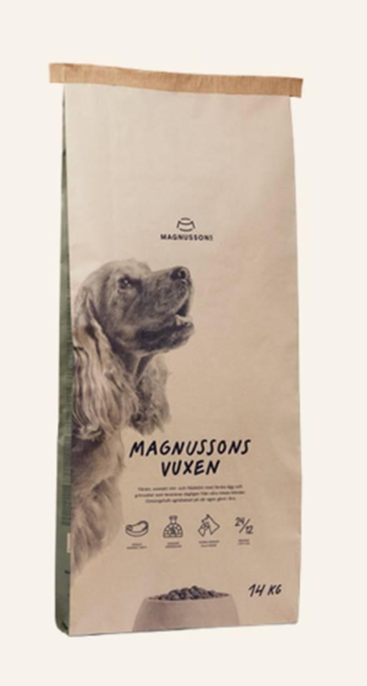Magnusson MAGNUSSON Meat/Biscuit Adult - 14kg
