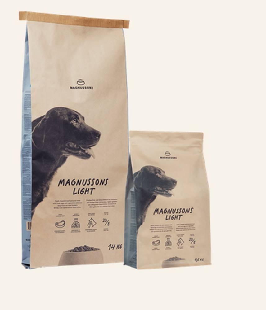 Magnusson MAGNUSSON Meat/Biscuit Light - 14kg