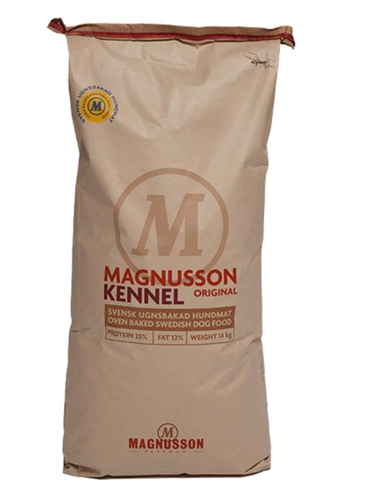 MAGNUSSON Original Kennel -...