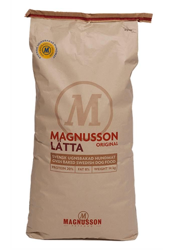 MAGNUSSON Original Lätta - ...