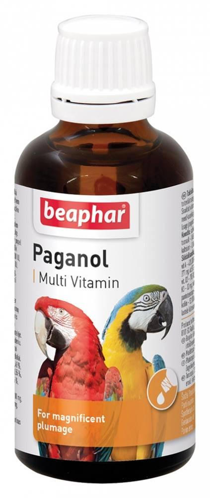 Beaphar PAGANOL proti vyškub. perie-vtáky (Beaphar) - 50ml