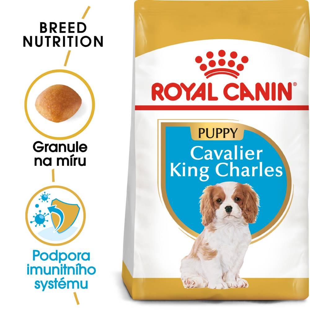 Royal Canin ROYAL CANIN  KAVALÍR JUNIOR - 1,5kg
