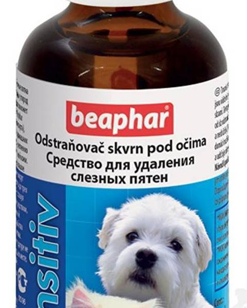 Zdravie a kondícia Beaphar