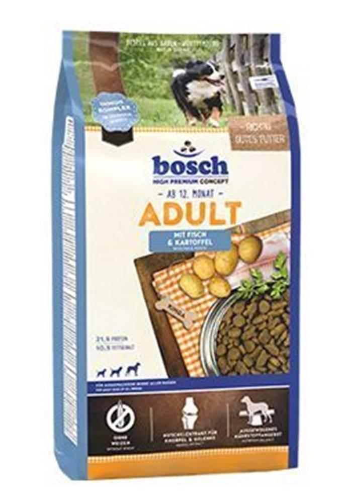 Bosch Bosch Dog Adult Fish&Potato 3kg