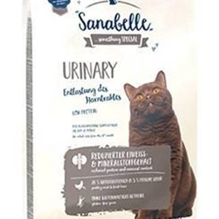 Bosch Cat Sanabelle Urinary 10kg