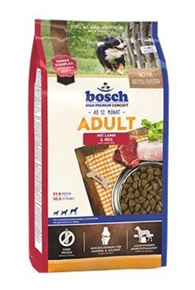 Bosch Bosch Dog Adult Lamb&Rice 3kg