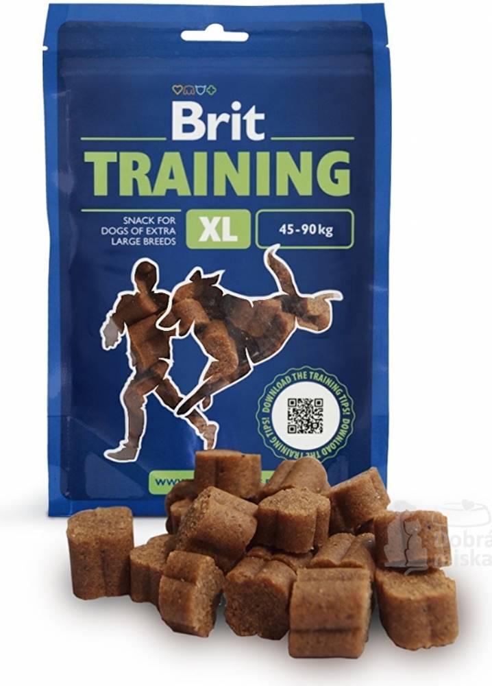 Brit Brit Training Snack XL 200g