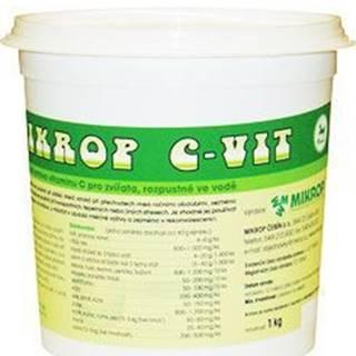 Mikrop C-VIT plv 1kg