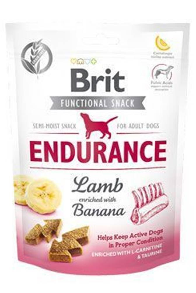 Brit Care Brit Care Functional Snack Endurance Lamb 150g