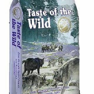 Taste of the Wild Sierra Mountain Canine 5,6kg