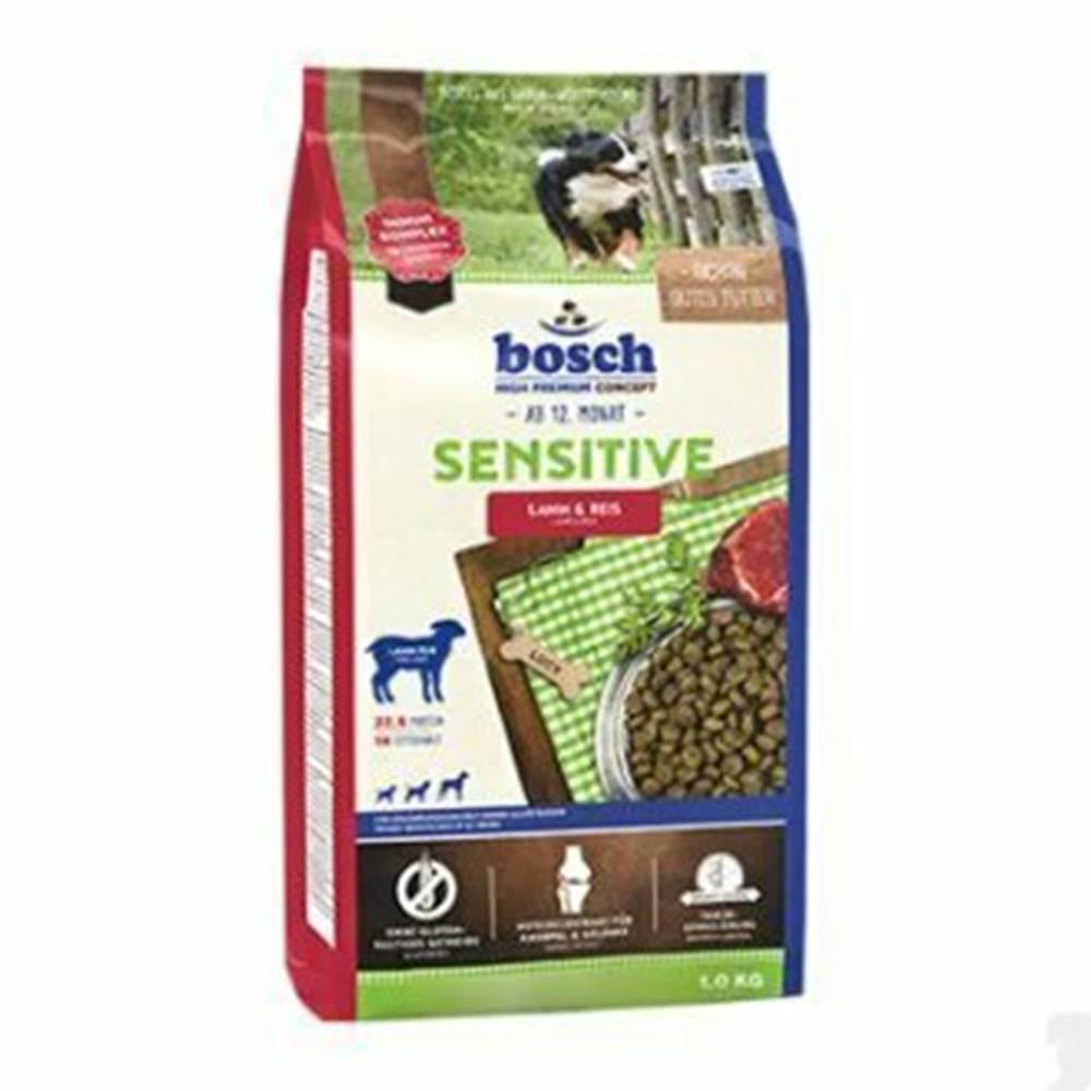 Bosch Bosch Dog Sensitive Lamb&Rice 1kg