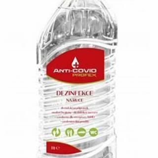 Anti-COVID PROFEX dezinfekcia 1l