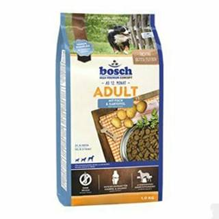 Bosch Dog Adult Fish&Potato 1kg
