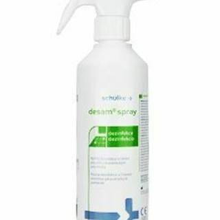 Desam spray 500ml (Desprej) dez. plôch a predmetov