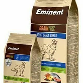Eminent Grain Free Adult Large Breed 2kg
