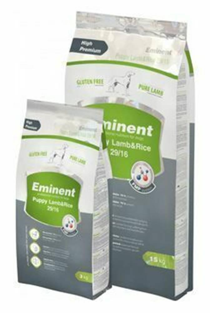 Eminent Eminent Dog Puppy Lamb&Rice 3kg