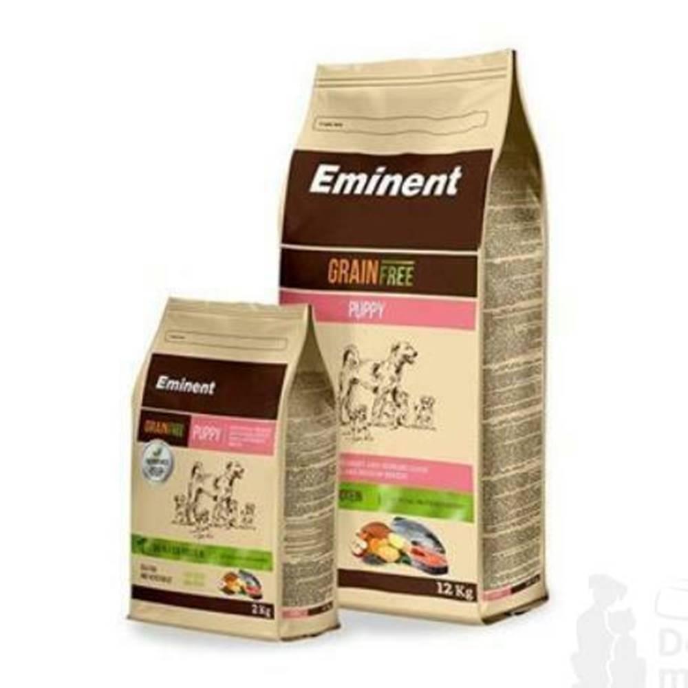 Eminent Eminent Grain Free  Puppy 12kg