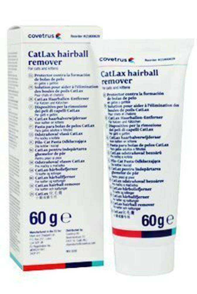 Covetrus Pasta laxativní CatLax hairball remover 60g CVET