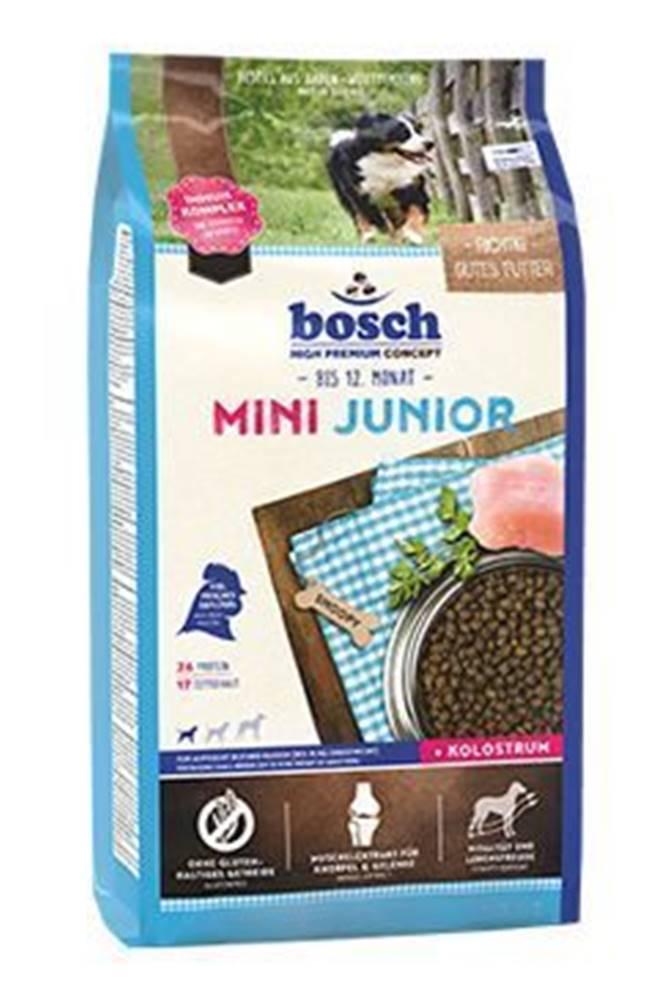 Bosch Bosch Dog Junior Mini 3kg
