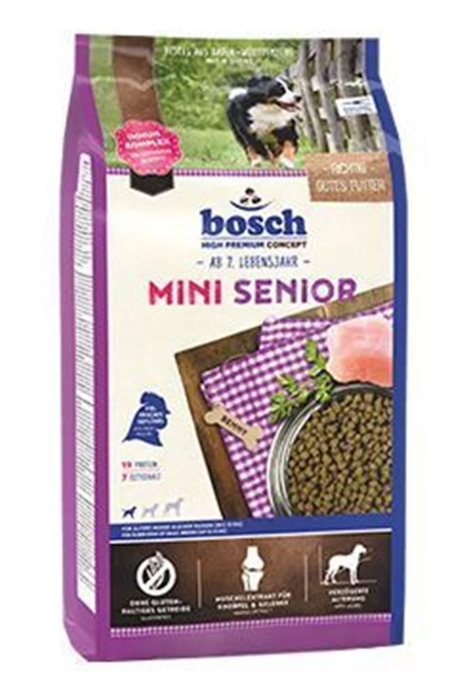 Bosch Bosch Dog Senior Mini  2.5kg