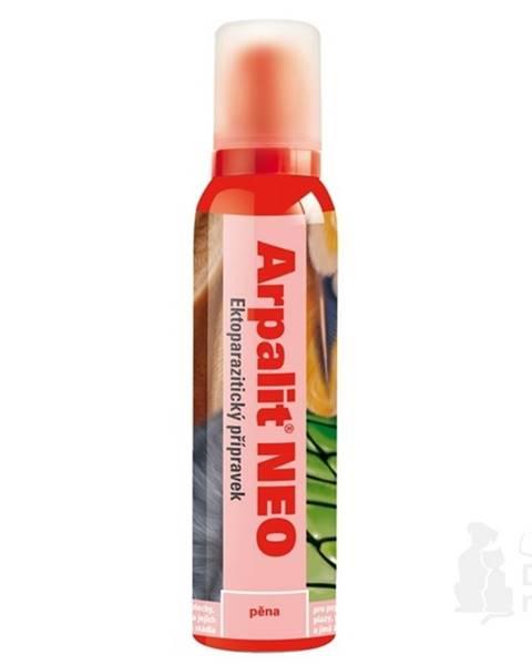 Antiparazitiká Aveflor