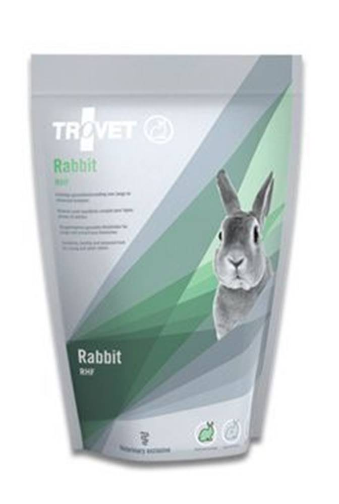 Trovet Trovet králík RHF 1,2kg