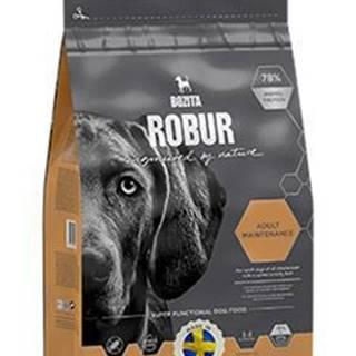 Bozita Robur DOG Adult Maintenance 27/15 4,25kg