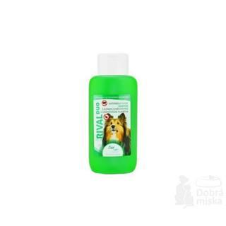 Šampón Bea Rival DUO pre psov, dlhá srsť 310ml