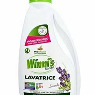 Prací prostriedok Winni's Lavatrice Lavanda gél 1150 ml