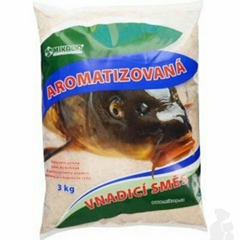 Mikrop Aromatizovaná vnadící směs pro ryby 3kg