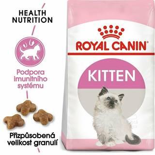 Royal canin Kom.  Feline Kitten 2kg