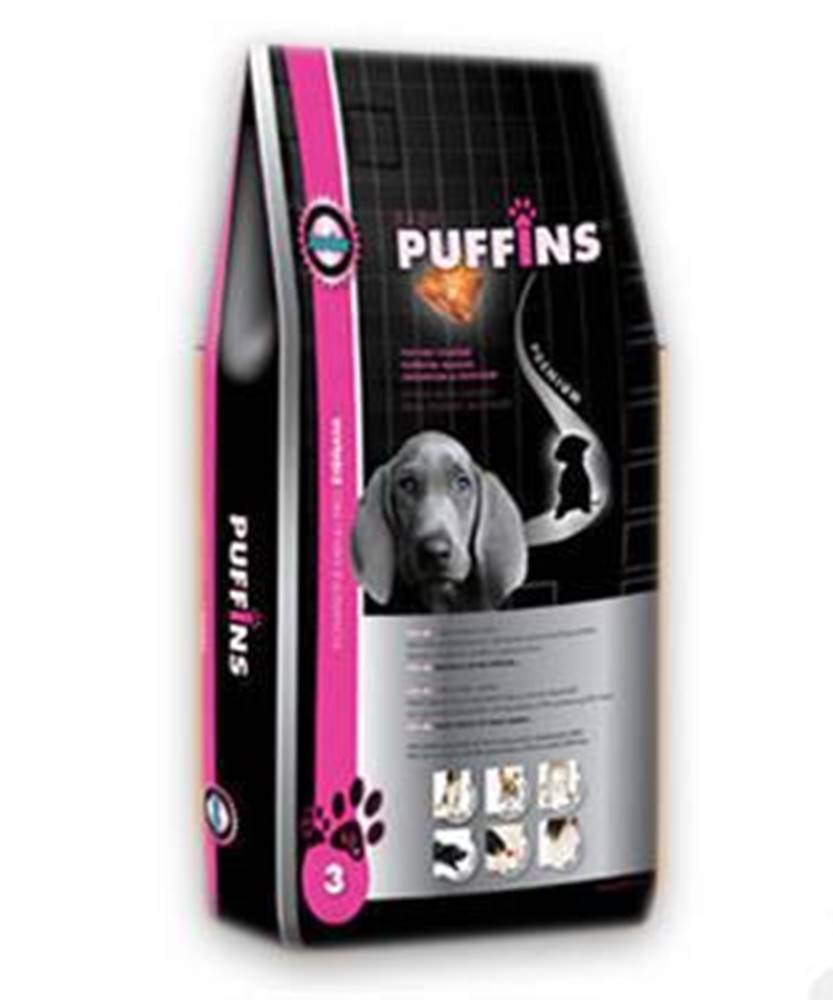 Puffins Puffins Junior 15kg