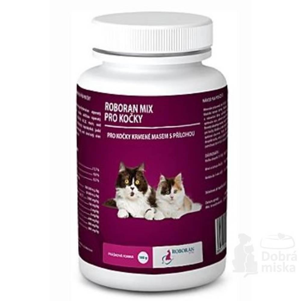 Roboran Roboran MIX pro kočky 1kg