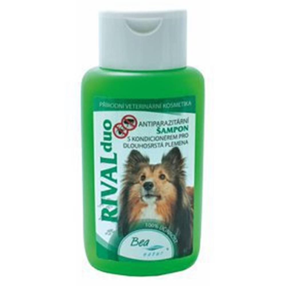 BEA natur Šampon Bea Rival DUO pro psy a kočky 220ml