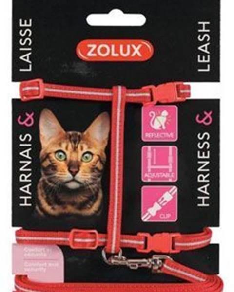 Vodítka a obojky Zolux