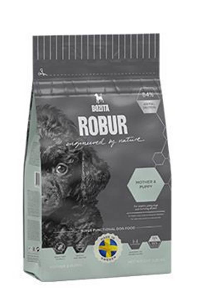Bozita Bozita Robur DOG Mother & Puppy 30/15 3,25kg