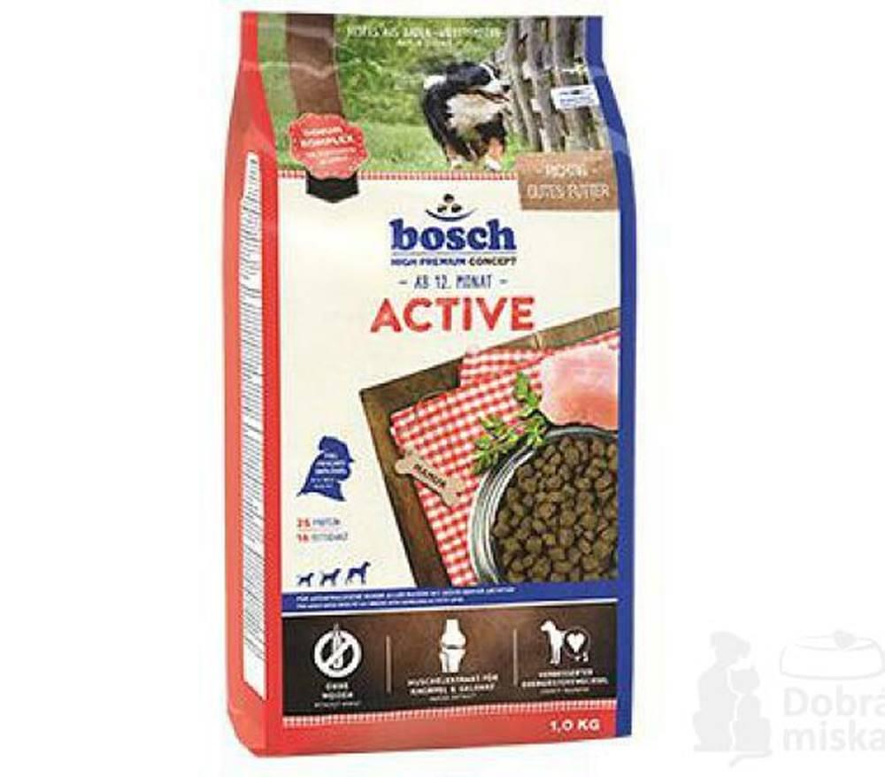Bosch Bosch Dog Active 3kg