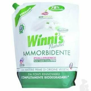 Aviváž Winni's Ammorbidente Fiori 1470 ml