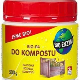 BIO-P4 do kompostu 500g