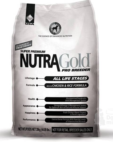 Granule Nutra Gold