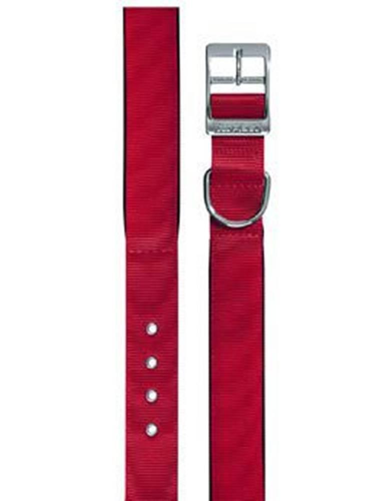 Ferplast Obojek nylon DAYTONA C 45cmx25mm červený FP 1ks